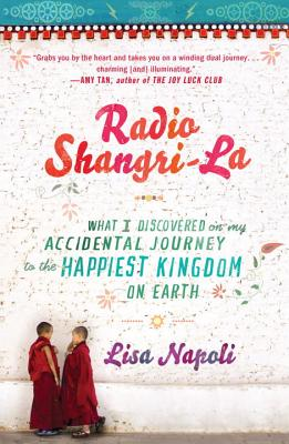 Radio Shangri-la By Napoli, Lisa